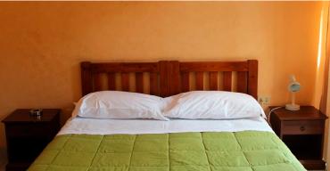 Camere - Le Rose Hotel