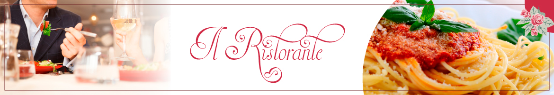 Il ristorante - lerosehotel.it